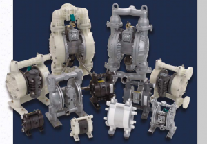 air-operated-diaphragm-pumps