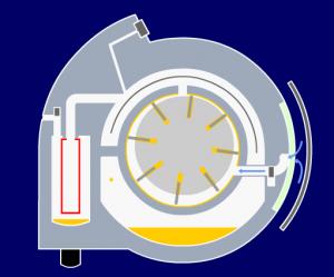 rotary-vane-compressor