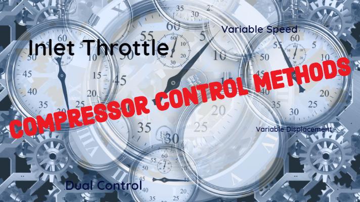 Compressor Control Methods – CASCO USA